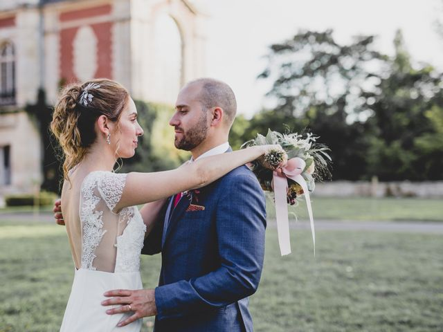Le mariage de Colin et Véronica à Lésigny, Seine-et-Marne 40