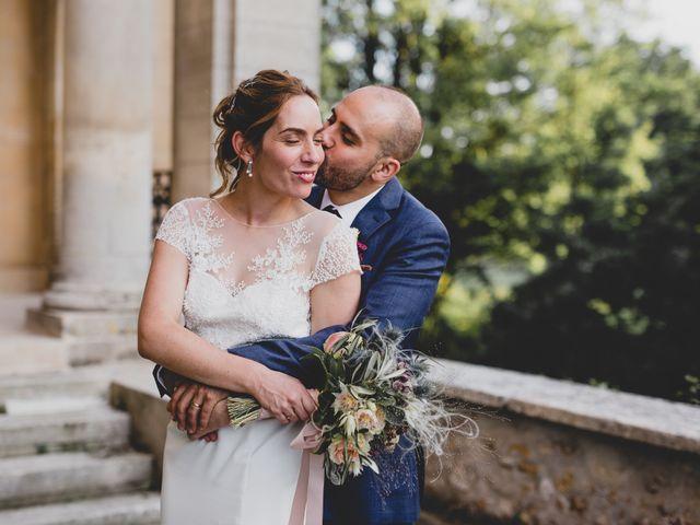 Le mariage de Colin et Véronica à Lésigny, Seine-et-Marne 42
