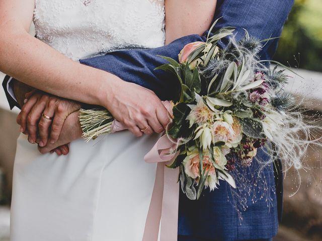 Le mariage de Colin et Véronica à Lésigny, Seine-et-Marne 43