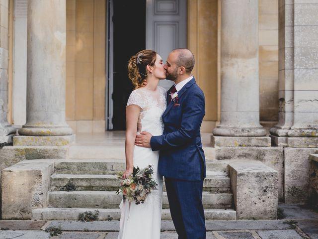 Le mariage de Colin et Véronica à Lésigny, Seine-et-Marne 44
