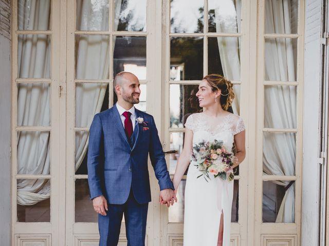 Le mariage de Colin et Véronica à Lésigny, Seine-et-Marne 45