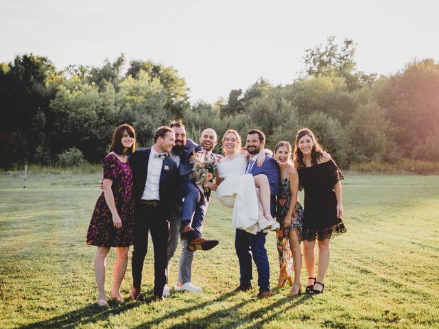 Le mariage de Colin et Véronica à Lésigny, Seine-et-Marne 50