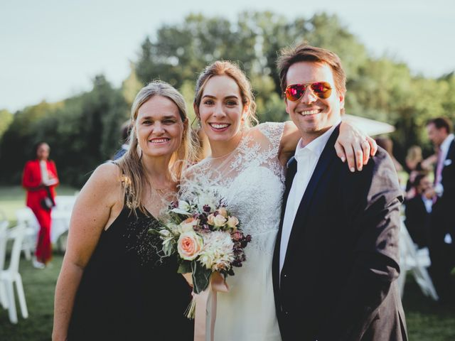 Le mariage de Colin et Véronica à Lésigny, Seine-et-Marne 55