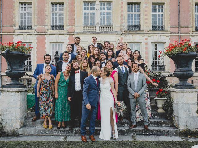 Le mariage de Colin et Véronica à Lésigny, Seine-et-Marne 57