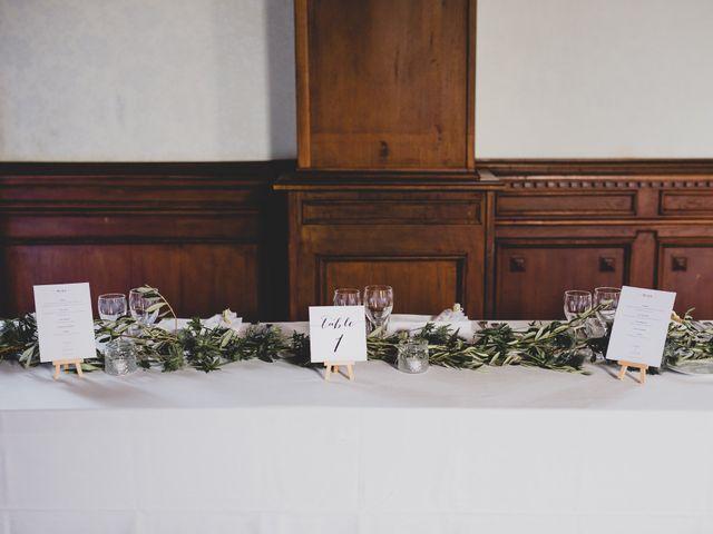 Le mariage de Colin et Véronica à Lésigny, Seine-et-Marne 61