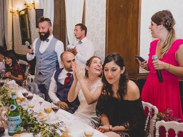 Le mariage de Colin et Véronica à Lésigny, Seine-et-Marne 69