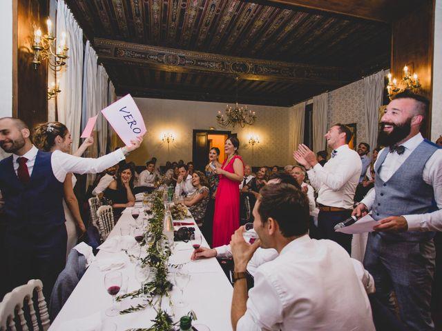 Le mariage de Colin et Véronica à Lésigny, Seine-et-Marne 71