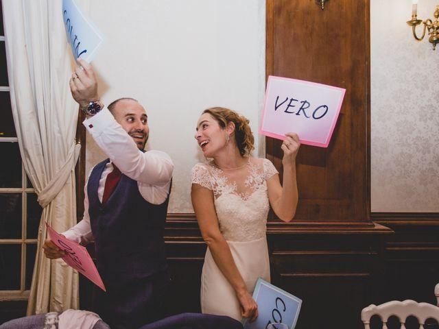 Le mariage de Colin et Véronica à Lésigny, Seine-et-Marne 72