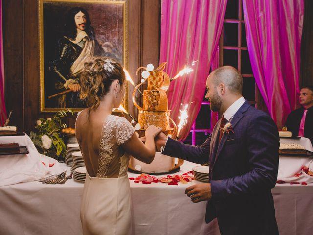 Le mariage de Colin et Véronica à Lésigny, Seine-et-Marne 73