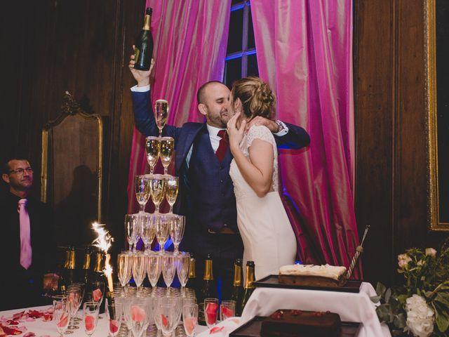 Le mariage de Colin et Véronica à Lésigny, Seine-et-Marne 79