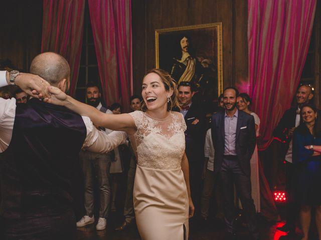 Le mariage de Colin et Véronica à Lésigny, Seine-et-Marne 81