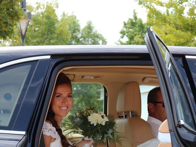 Le mariage de Boris et Alison à Lège-Cap-Ferret, Gironde 12
