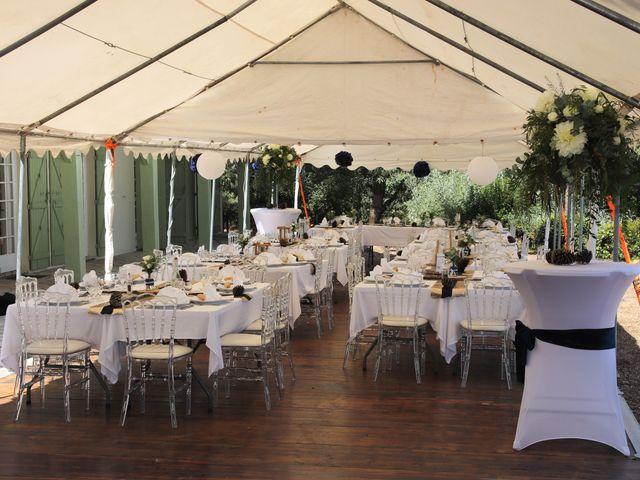 Le mariage de Boris et Alison à Lège-Cap-Ferret, Gironde 15