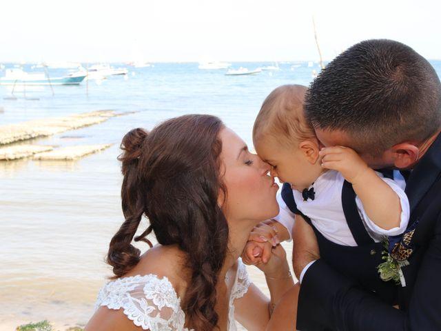 Le mariage de Boris et Alison à Lège-Cap-Ferret, Gironde 22