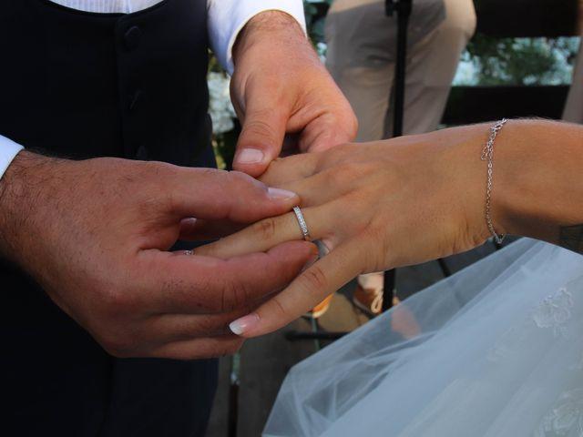 Le mariage de Boris et Alison à Lège-Cap-Ferret, Gironde 35