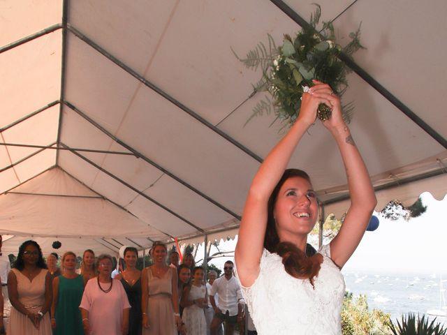 Le mariage de Boris et Alison à Lège-Cap-Ferret, Gironde 37