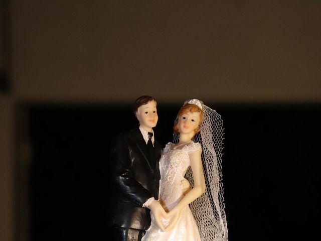 Le mariage de Boris et Alison à Lège-Cap-Ferret, Gironde 41