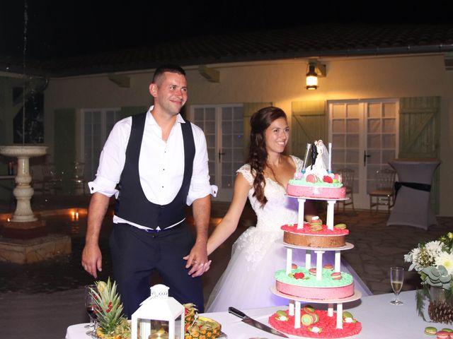 Le mariage de Boris et Alison à Lège-Cap-Ferret, Gironde 43