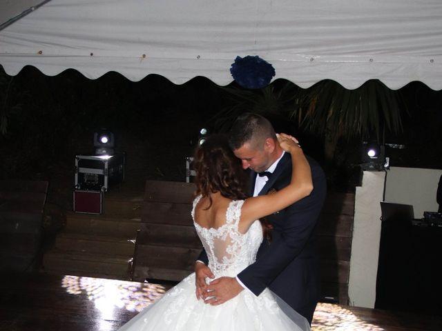Le mariage de Boris et Alison à Lège-Cap-Ferret, Gironde 44