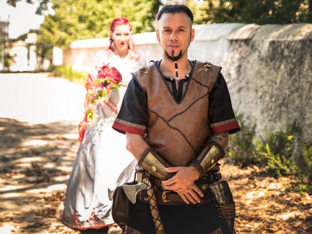 Le mariage de Jean-Charles et Angélique à Corbas, Rhône 11