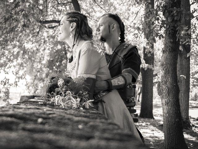 Le mariage de Jean-Charles et Angélique à Corbas, Rhône 13