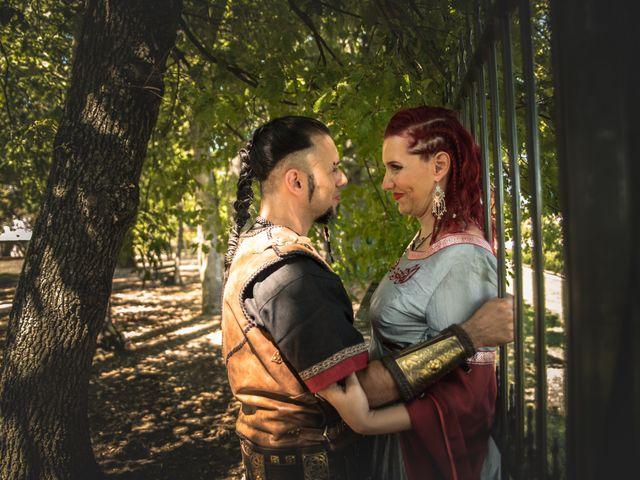 Le mariage de Jean-Charles et Angélique à Corbas, Rhône 14