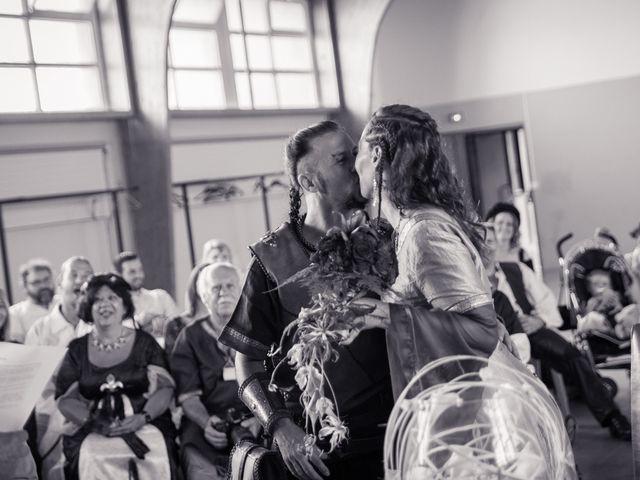 Le mariage de Jean-Charles et Angélique à Corbas, Rhône 21
