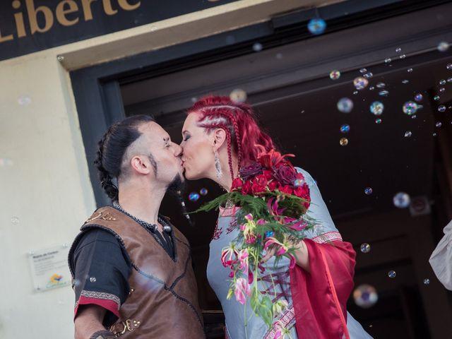 Le mariage de Jean-Charles et Angélique à Corbas, Rhône 28