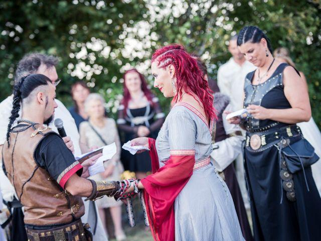 Le mariage de Jean-Charles et Angélique à Corbas, Rhône 34