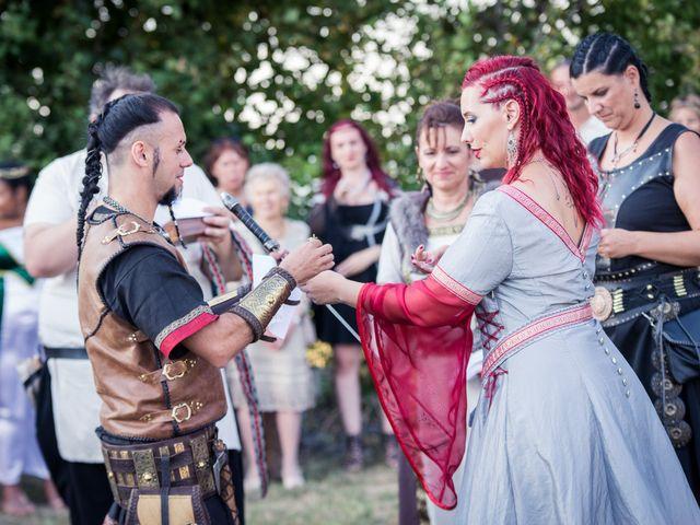 Le mariage de Jean-Charles et Angélique à Corbas, Rhône 35