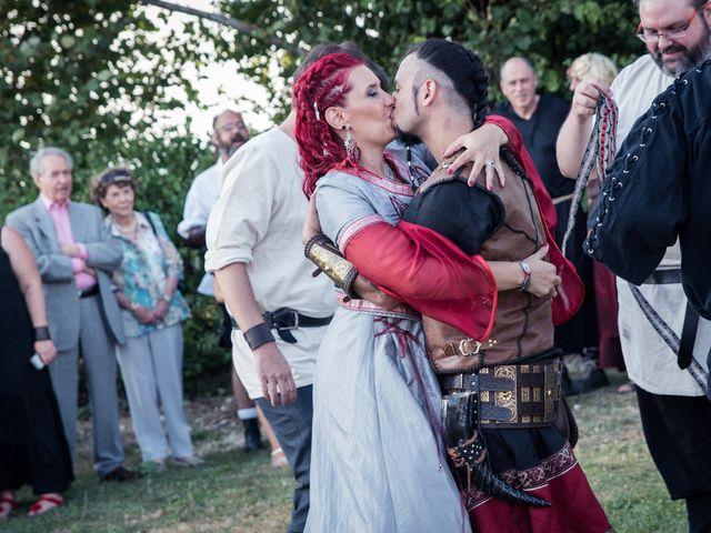 Le mariage de Jean-Charles et Angélique à Corbas, Rhône 36