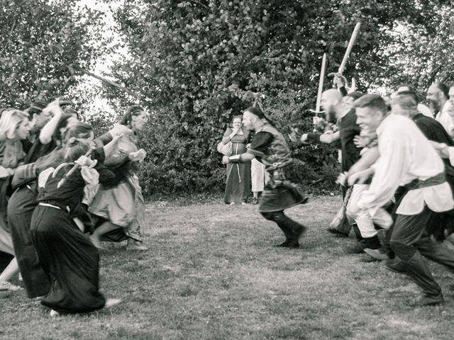 Le mariage de Jean-Charles et Angélique à Corbas, Rhône 43