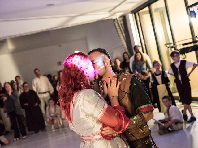 Le mariage de Jean-Charles et Angélique à Corbas, Rhône 45