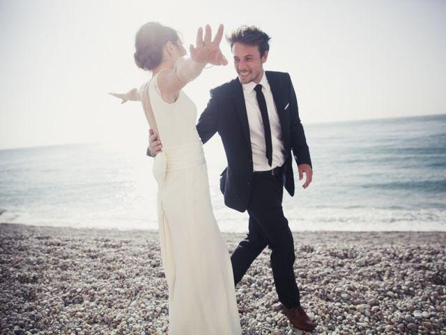 Le mariage de Vincent et Edith à Étretat, Seine-Maritime 32