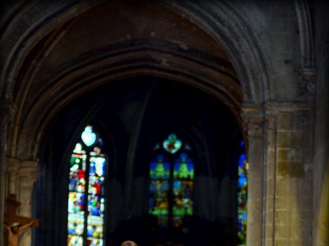 Le mariage de Mickael et Laure à Herblay, Val-d'Oise 3