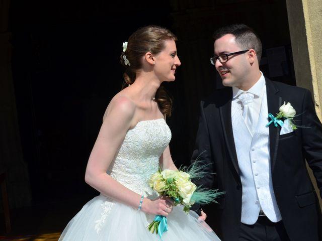 Le mariage de Mickael et Laure à Herblay, Val-d'Oise 2