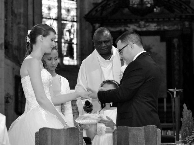 Le mariage de Mickael et Laure à Herblay, Val-d'Oise 5