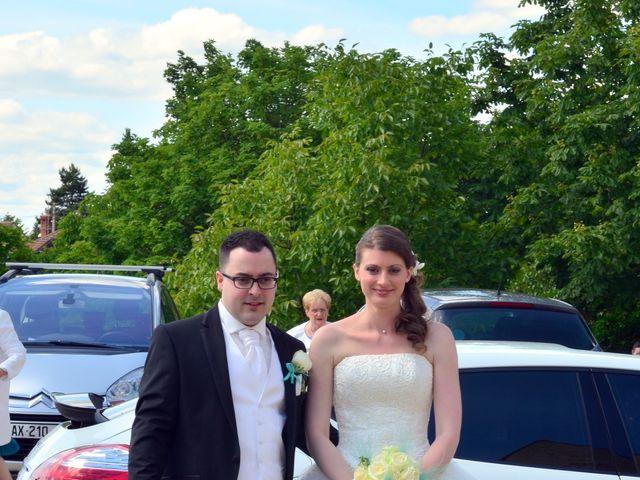 Le mariage de Mickael et Laure à Herblay, Val-d'Oise 7