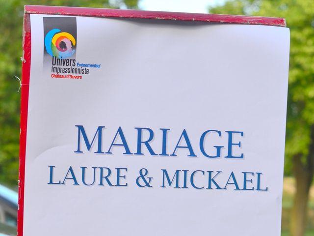 Le mariage de Mickael et Laure à Herblay, Val-d'Oise 8