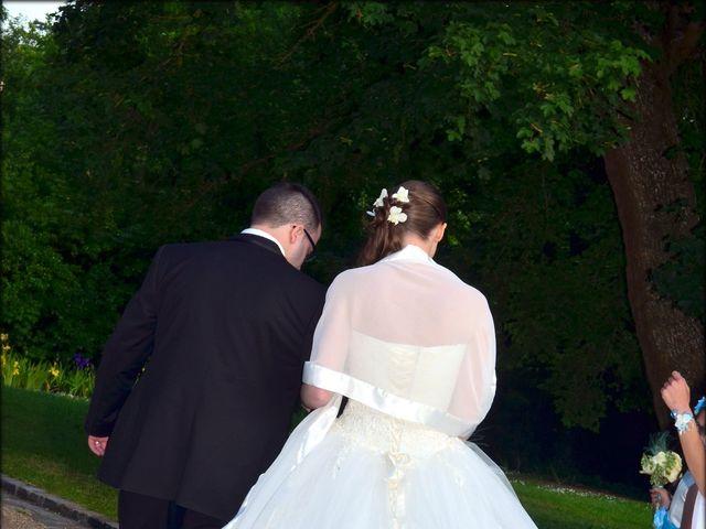 Le mariage de Mickael et Laure à Herblay, Val-d'Oise 9