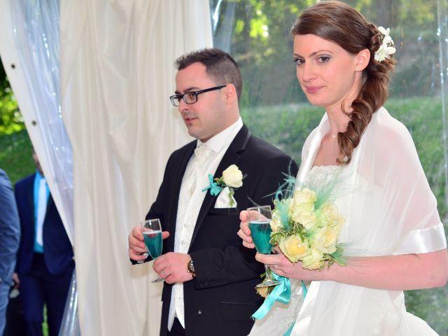 Le mariage de Mickael et Laure à Herblay, Val-d'Oise 10