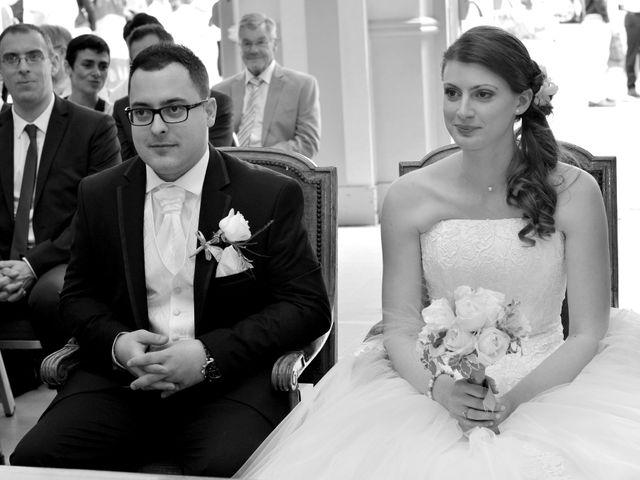 Le mariage de Mickael et Laure à Herblay, Val-d'Oise 13