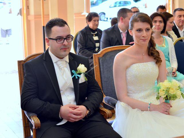 Le mariage de Mickael et Laure à Herblay, Val-d'Oise 18