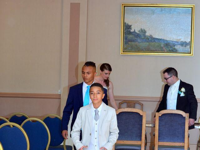 Le mariage de Mickael et Laure à Herblay, Val-d'Oise 26