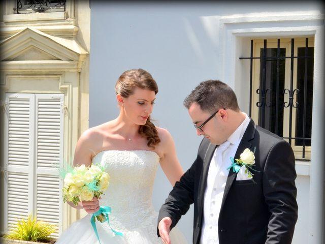 Le mariage de Mickael et Laure à Herblay, Val-d'Oise 39