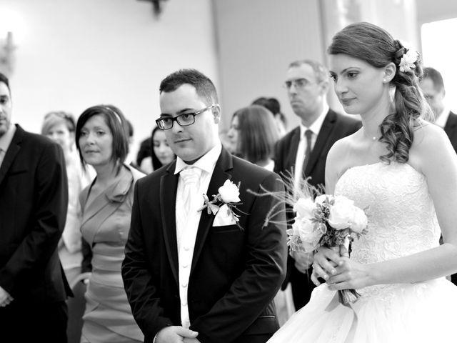 Le mariage de Mickael et Laure à Herblay, Val-d'Oise 40