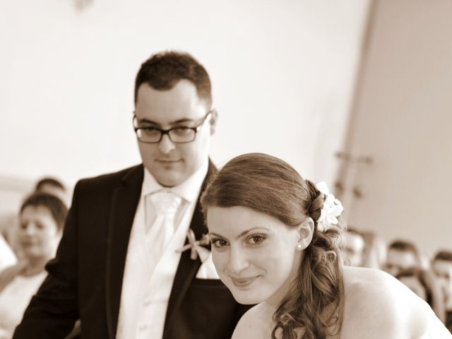 Le mariage de Mickael et Laure à Herblay, Val-d'Oise 43