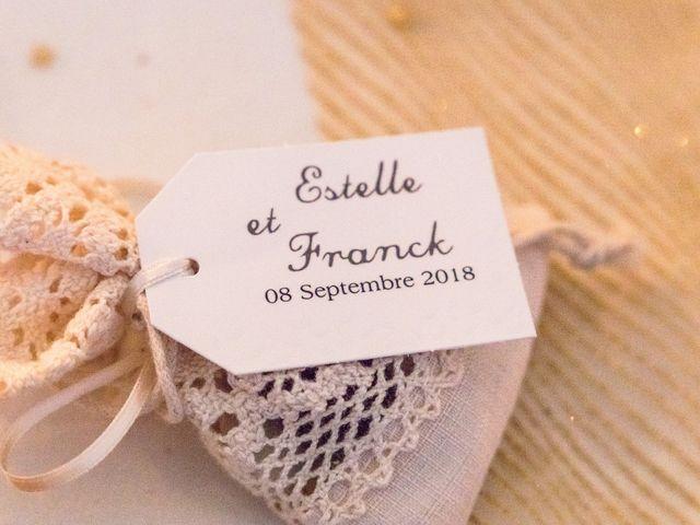 Le mariage de Framck et Estelle à Cugnaux, Haute-Garonne 3