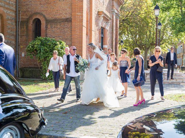 Le mariage de Framck et Estelle à Cugnaux, Haute-Garonne 17