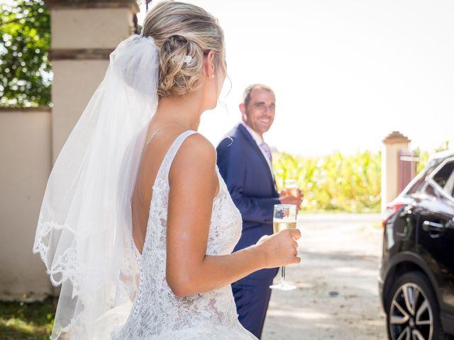 Le mariage de Framck et Estelle à Cugnaux, Haute-Garonne 18
